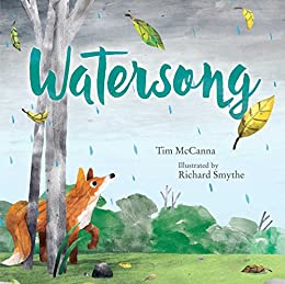 Watersong by [McCanna, Tim]
