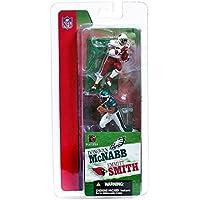"McFarlane NFL 7 cm - 3"" Fig. Serie I (D.McNabb/Emmitt Smith)"