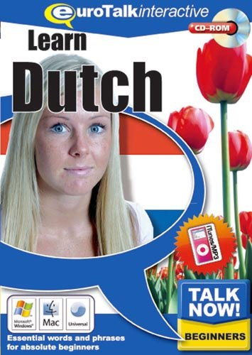 Talk Now Learn Dutch: Essential Words and Phrases for Absolute Beginners (PC/Mac) Test