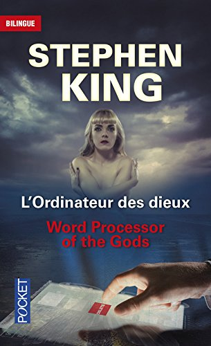 L'Ordinateur des Dieux - Word processor of the Gods