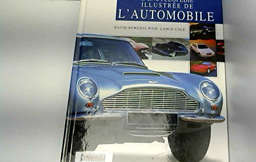 L'encyclopdie illustre de l'automobile