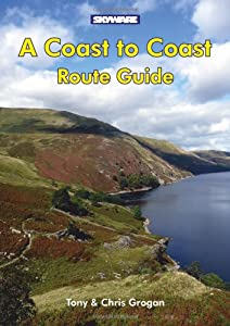 A Coast to Coast Route Guide by Tony & Chris Grogan
