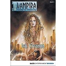 Vampira - Folge 15: Ich, Creanna