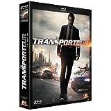 Le Transporteur, la série [Blu-ray]