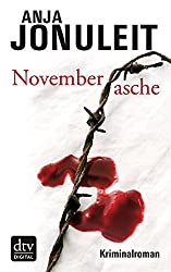 Novemberasche: Kriminalroman (dtv Unterhaltung)