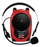 The X Factor LS-100 Belt Pack Amplifier with Headset for sale  Delivered anywhere in Ireland