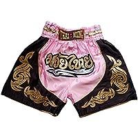 Nakarad Short Enfant de Boxe thailandaise 2-10 Ans Muay Thai Nouveaux modèles