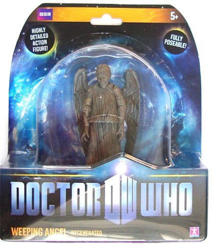 Doctor Who Neu Serie 5 Weinende Engel Regeneriert