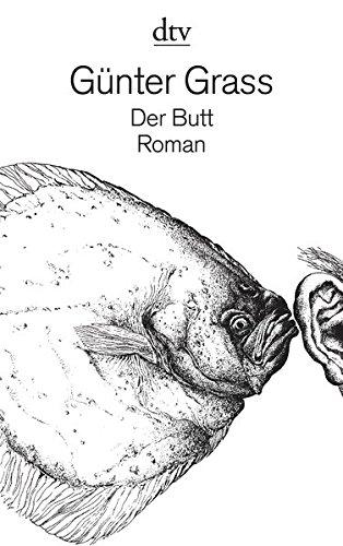 Buchseite und Rezensionen zu 'Der Butt: Roman (Gunter Grass)' von Günter Grass