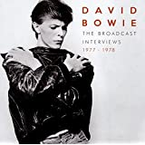 David Bowie - The Broadcast Interviews 1977-1978 [CD]