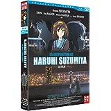 La disparition de Haruhi Suzumiya - Le Film - Collector Combo DVD +