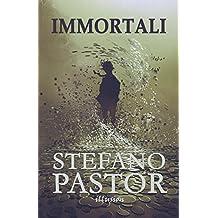 Immortali (Omnibus Vol. 6)