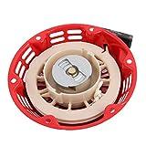 Aexit Accessori per motori con generatore di piastre rotonde di avviamento a strappo con impugnatura 160F / 170F ID: 384524