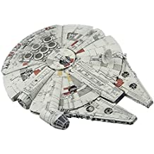 Vehicle Model 006 Star Wars Maqueta Pequeña Halcon Milenario (Millennium Falcon Plastic Model)