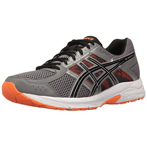 ASICS Men's Gel-Contend 4 Running Shoe, AD Template Size