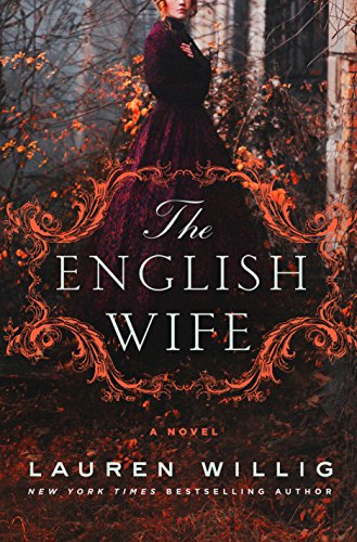 The English Wife (Thorndike Press Large Print Core Series)