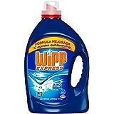 Wipp Express - Gel - ColdZyme, acción quitamanchas en frío - 2.112 l - [pack de 2]