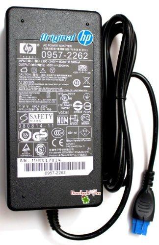 Original HP Netzteil mit Produktgarantie HP OfficeJet All in One Pro 8500 (A909a, A909c, A909g, A909h, A909n) / Pro 8500A (A910a, A910g PLUS, A910n) (8500 Hp Plus Officejet Pro)
