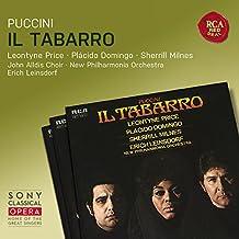 Puccini: Il Tabarro (Remastered)