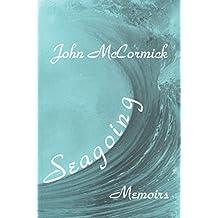 Seagoing: Essay-memoirs