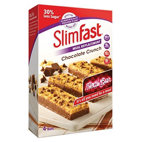 slimfast-meal-replacement-bar-chocolate-crunch-4x-box-of-4-total-16-bars-by-slimfast-by-slim-fast