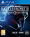 Star Wars Battlefront II: Elite Trooper Deluxe Edition (PS4)