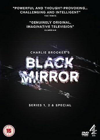 Black Mirror [Import anglais]