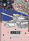 KRIEGE - gehören ins Museum: Was du heute wissen solltest, um morgen den Frieden zu bewahren (JULIE GEHT INS MUSEUM)