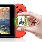 24 NFC Karten für die Legend of Zelda Breath of The Wild Switch/Switch Lite/Wii U mit neuem Karten-Link's Awakening