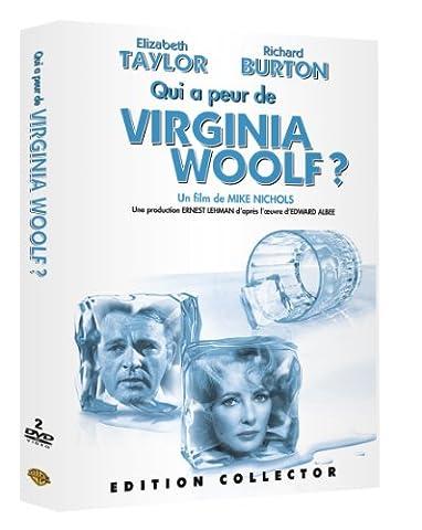 Qui a peur de Virginia Woolf ? [Édition Collector]
