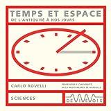 Temps et espace : De l'antiquité à nos jours, CD audio