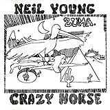 Zuma [Vinyl LP]