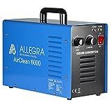 ALLEGRA Air Clean 6000 Ozongenerator Luftreiniger 6g/h