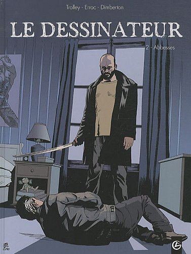 Le dessinateur - volume 2 - Abesses