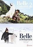Belle et Sébastien + Belle et Sébastien, l'aventure continue
