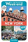 Guide Un Grand Week-end à New York 2019 par Guide Un Grand Week-end
