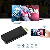 Mbuynow E28 WiFi TV Stick Chiavetta TV Smart HDMI HD Wireless TV Dongle per Collegare Smartphone Tablet iPhone iPad alla TV