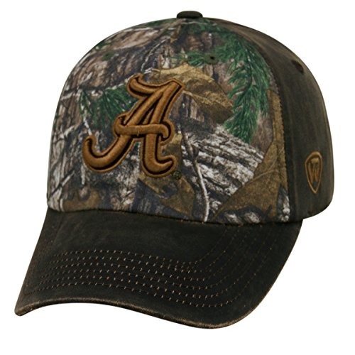 alabama-crimson-tide-ncaa-tow-driftwood-realtree-camo-adjustable-hat-cappello