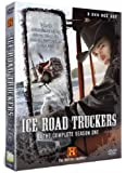 Ice Road Truckers: Complete Season 1 [DVD] [2007]
