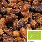 Datteri Deglet Nour bio 1kg, gustosi datteri essicati, denocciolati, senza solfiti e senza aggiunta di zuccheri, da coltivazione biologica controllata