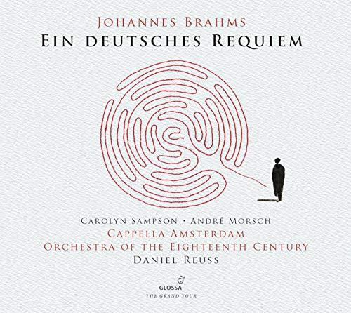 Ein deutsches Requiem, Op. 45: IV. Wie lieblich sind deine Wohnungen (Live)