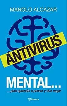 Antivirus mental de [Alcázar, Manuel]
