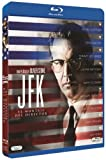 JFK (Blu-Ray) (Import) (2013) Kevin Costner; Tommy Lee Jones; Sissy Spacek;