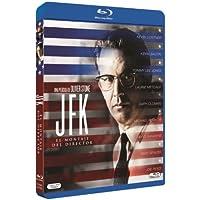JFK (Blu-Ray) (Import) (2013) Kevin Costner; Tommy Lee Jones; Sissy Spacek;