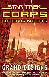 Star Trek: Corps of Engineers: Grand Designs (Star Trek: Starfleet Corps of Engineers)