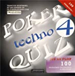 Poker Techno Quiz : Tome 4, Jeu au fl...
