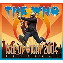 Live at the Isle of Wight 2004 Festival