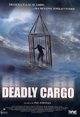 Deadly cargo [IT Import]