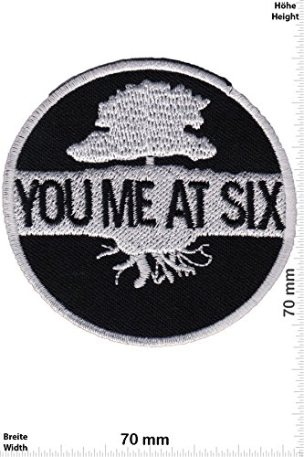 patches-you-me-at-six-pop-punk-band-musicpatch-rock-vest-iron-on-patch-applique-embroidery-ecusson-b