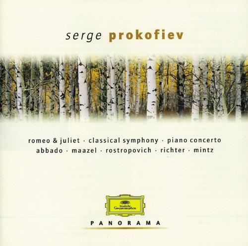 Prokofiev: Classical Symphony ...